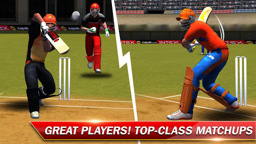 Gujarat Lions 2017 T20 Cricket for PC