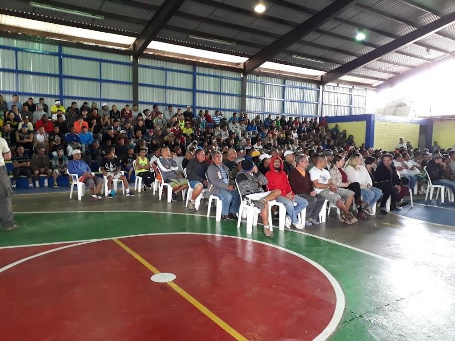 PRIVADOS DE LIBERTAD SERÁN JURADO EN PREMIO ESPECIAL DE CORTOMETRAJE TICO