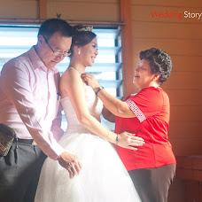 Wedding photographer sean leanlee (leanlee). Photo of 20.11.2017