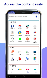 Fast Browser 2019 – Browser Video Downloader App Download For Android 1