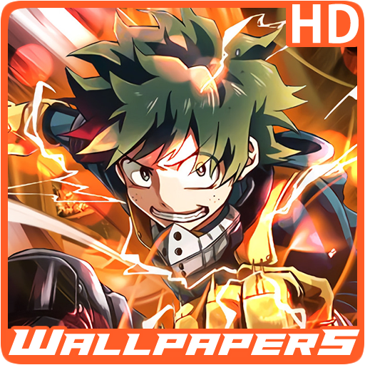 anime wallpaper apk for android