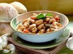 Greek Butter Bean Casserole Recipe