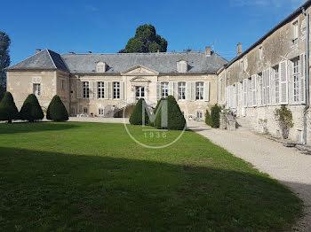 château à Chaumont (52)