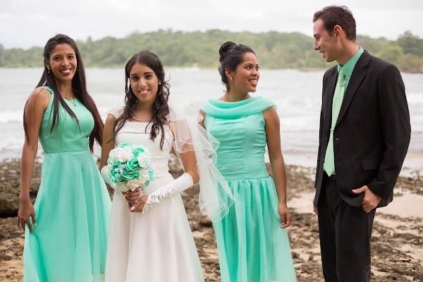 Fotógrafo de bodas Gabriel Anta (gabrielanta). Foto del 10.07.2017