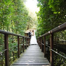 Wedding photographer Olga Popova (KrylovaOlga). Photo of 14.09.2016