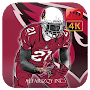 Patrick Peterson Wallpaper NFL APK icon