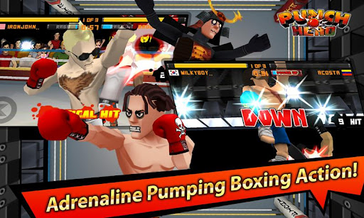 Punch Hero screenshot 2