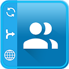 Contact Manager: All in One backup icon