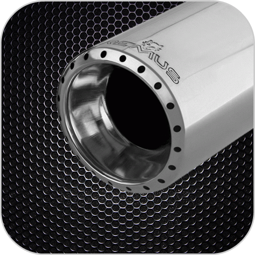 Car Engine Sound 遊戲 App LOGO-硬是要APP