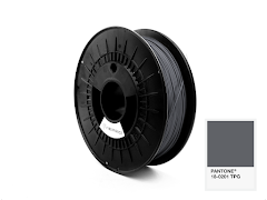 FiberForce Pantone (R) 18-0201 TPG PLA Filament - 2.85mm (0.75kg)