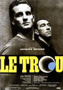 Resenha #30 - A Um Passo da Liberdade (Le Trou, 1960)
