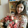 Дарья Пахомова