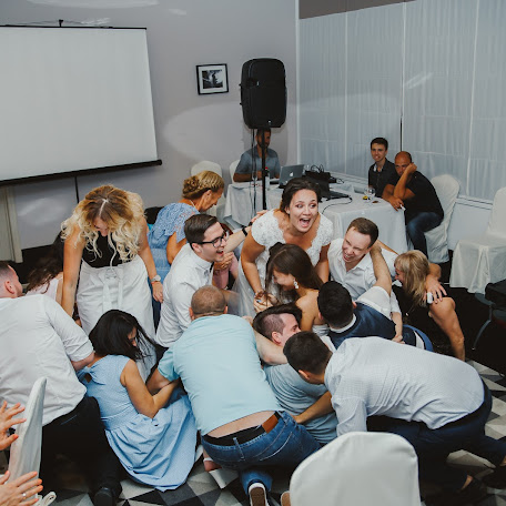 Wedding photographer Anastasiya Guseva (nastaguseva). Photo of 08.01.2018