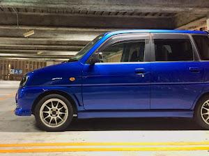 プレオ RA1 RS limitedⅡのカスタム事例画像  turbouさんの2020年10月30日17:36の投稿