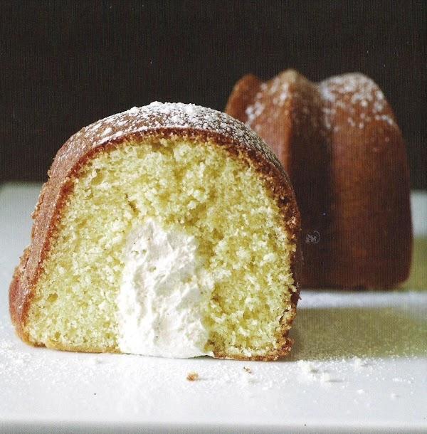 Twinkie Bundt Cake Recipe