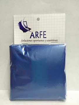 Poncho Arfe de Plástico   Impermeable X1Und