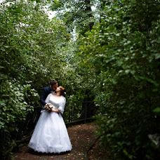 Wedding photographer Aleksey Bystrov (abystrov). Photo of 31.07.2017