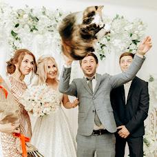 Wedding photographer Nazim Teymurov (nazimteymurov). Photo of 30.10.2018