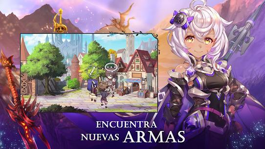 Evertale 7