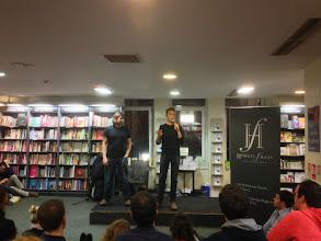 Photo: Dublin Talk