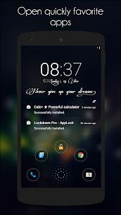 Hi Locker Pro Apk Latest 2.0.9 Download (Ads Free + Premium) 3
