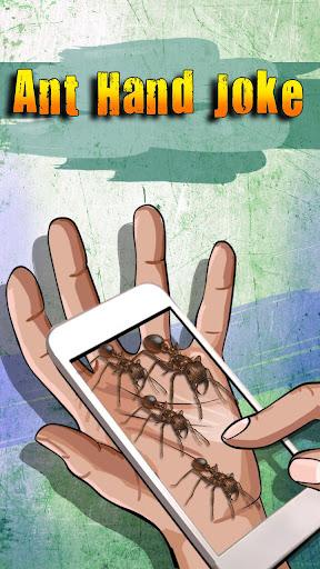 玩免費模擬APP|下載手蜘蛛笑話 app不用錢|硬是要APP