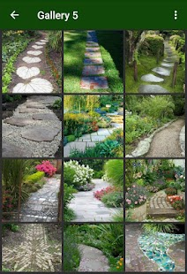 Garden Paths - Android Apps on Google Play