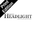 Deming Headlight Print Edition icon