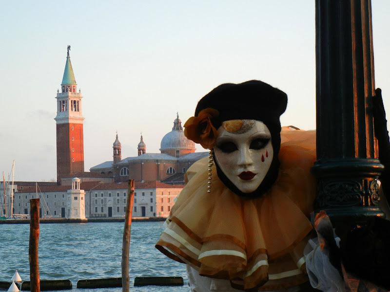 Carnevale a San Marco, Venezia di Liura88