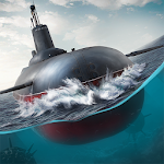 WORLD of SUBMARINES: Navy Shooter 3D War Game Icon