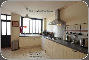 maison à Saint-Maixent-l'Ecole (79)
