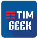 TIM Geek-Cinema,Séries e Geeks icon