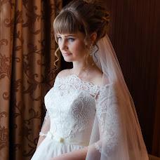 Wedding photographer Ekaterina Malkovskaya (malkovskaya). Photo of 26.12.2016