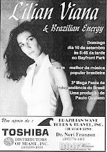 Photo: The Mega Fest at Bayfront Park - 1995