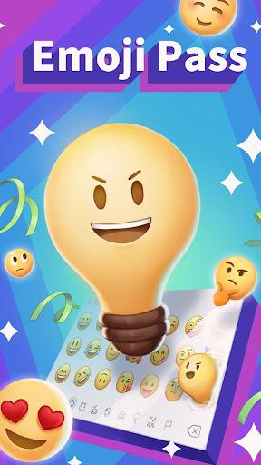 Emoji Pass  screenshots 6
