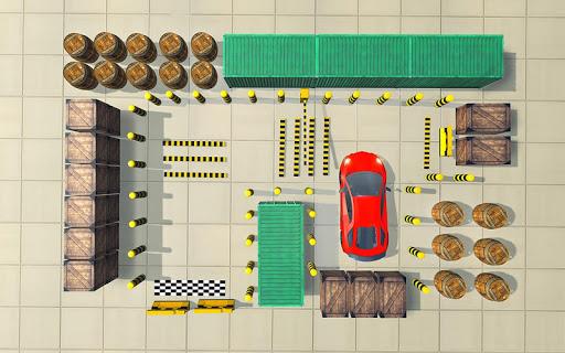 Car Parking eLegends: New Car Games 3.0.09 screenshots 4
