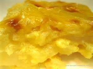 Creamy/cheesy Scalloped Potatoes Recipe