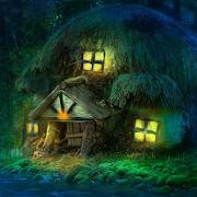 App fantasy worlds live wallpaper APK for Windows Phone
