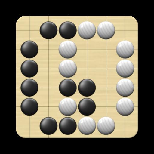 Gobandroid HD 棋類遊戲 App LOGO-硬是要APP