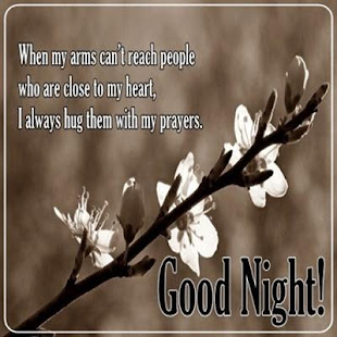 Good Night Quotes Apps On Google Play