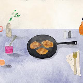 Matzo Pancakes Recipes