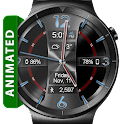 Avionic Depth HD Watch Face icon