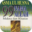 ASMA UL HUSNA - 99 Nama ALLAH icon