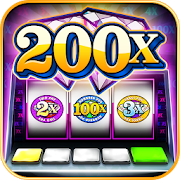 Double 200x Slots Free Slots