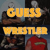 Guess the Wrestler Quiz Game