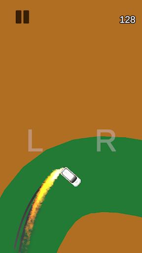 Drifter - 2D Drift Game android2mod screenshots 8