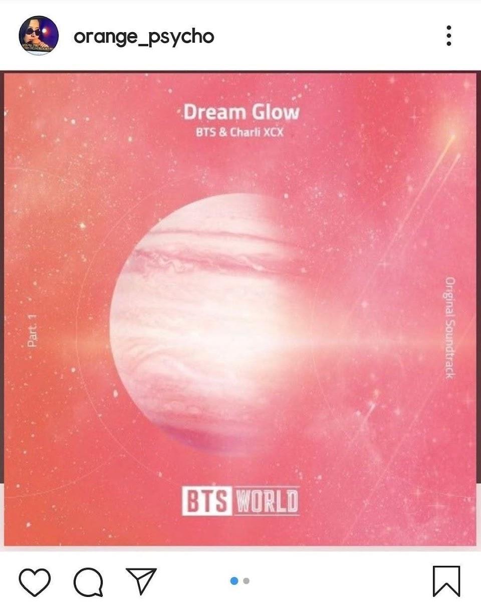 dream glow 2