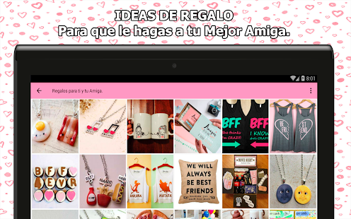 App Imagenes de Amigas con Frases APK for Windows Phone