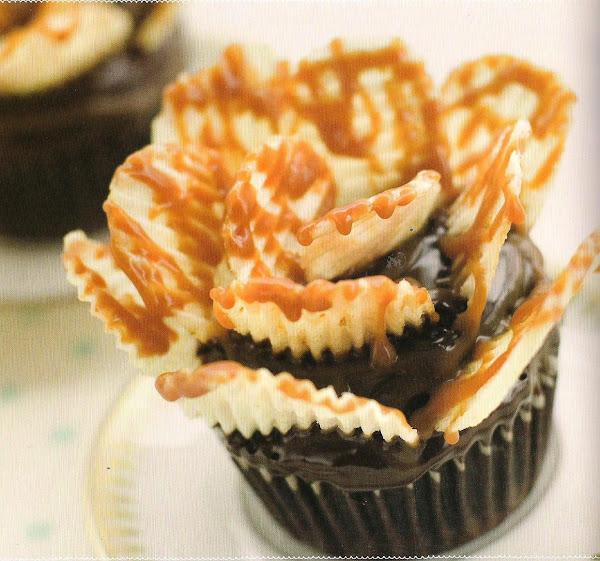 Highway To Heaven Cupcakes Recipe