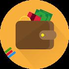 快速預算 – 开销管理 icon